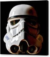 Stormtrooper 1 Canvas Print