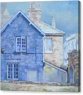Stow On The Wold Canvas Print