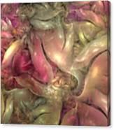 Strangely Organic II Canvas Print