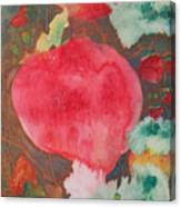 Strawberry Field Canvas Print
