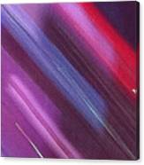 Stripes Abstract Canvas Print