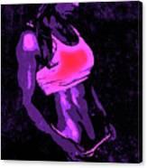 Strong Women 2 Canvas Print