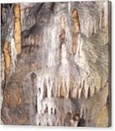 Sugar Mountain Canvas Print