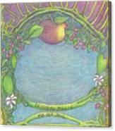 Sugarplum #8 Canvas Print