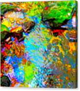 Summer 2015 Mix 3 Canvas Print
