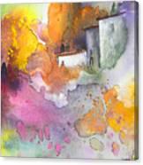 Summer Afternnon 03 Canvas Print