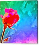Summer Crush Canvas Print