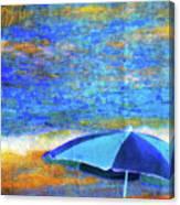 Summertime-iii Canvas Print