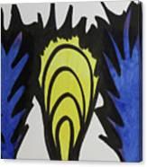 Sun Dogs Canvas Print