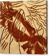 Sunblest - Tile Canvas Print