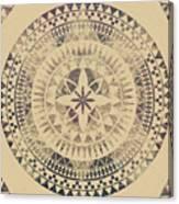 Sundara Canvas Print