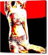 Sundaram Canvas Print