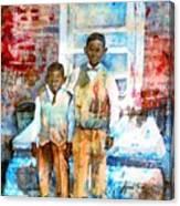 Sundee Photo Canvas Print