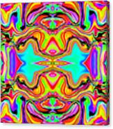 Sunrae Canvas Print