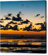 Sunset Dreams Canvas Print