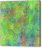 Super Star Clusters Universe #542 Canvas Print