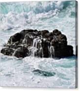 Surf No. 134-1 Canvas Print
