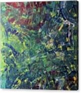 Surface Of Three-4 Canvas Print