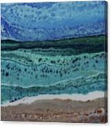 Surfside Canvas Print