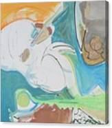 Surprises #11 Canvas Print