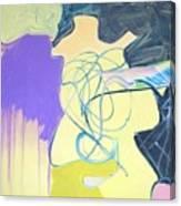 Surprises #16 Canvas Print