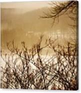 Susquehanna Vibes... Canvas Print