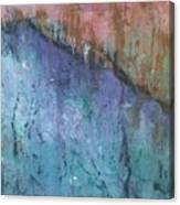 Sutter Canvas Print