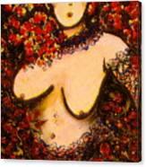 Suzanna Canvas Print