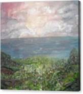 Sweet Bliss Canvas Print