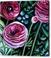 Sweet Delight Canvas Print