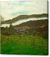 Sweet Home Alabama Canvas Print