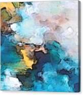 Sweet Memory Shades Canvas Print