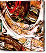 Swirl  2 Canvas Print