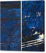 Symphony No. 8 Movement 10 Vladimir Vlahovic- Images Inspired By The Music Of Gustav Mahler Canvas Print