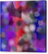 T.1.1217.77.1x1.5120x5120 Canvas Print