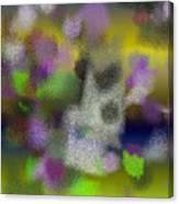 T.1.1505.95.1x1.5120x5120 Canvas Print