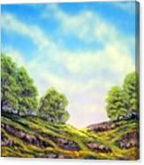 Table Mountain Canvas Print