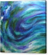 Tahoe Canvas Print