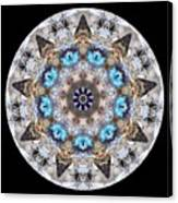 Talisman 2413 Canvas Print