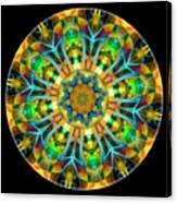 Talisman 3584 Canvas Print