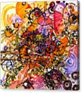 Talisman Ratacitor Canvas Print