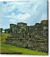 Talum Ruins 4 Canvas Print