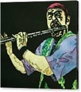 Tamino's Victory Canvas Print
