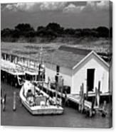 Tangier Island 2 Canvas Print