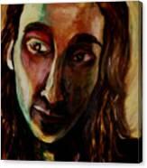 Tavo Canvas Print