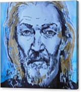 Ted Neeley Canvas Print
