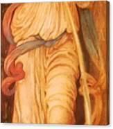 Temperantia 1872 Canvas Print