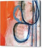 Tender Mercies Canvas Print