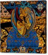 Tesserae 5 Canvas Print
