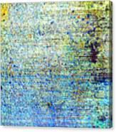Texture#003 Canvas Print